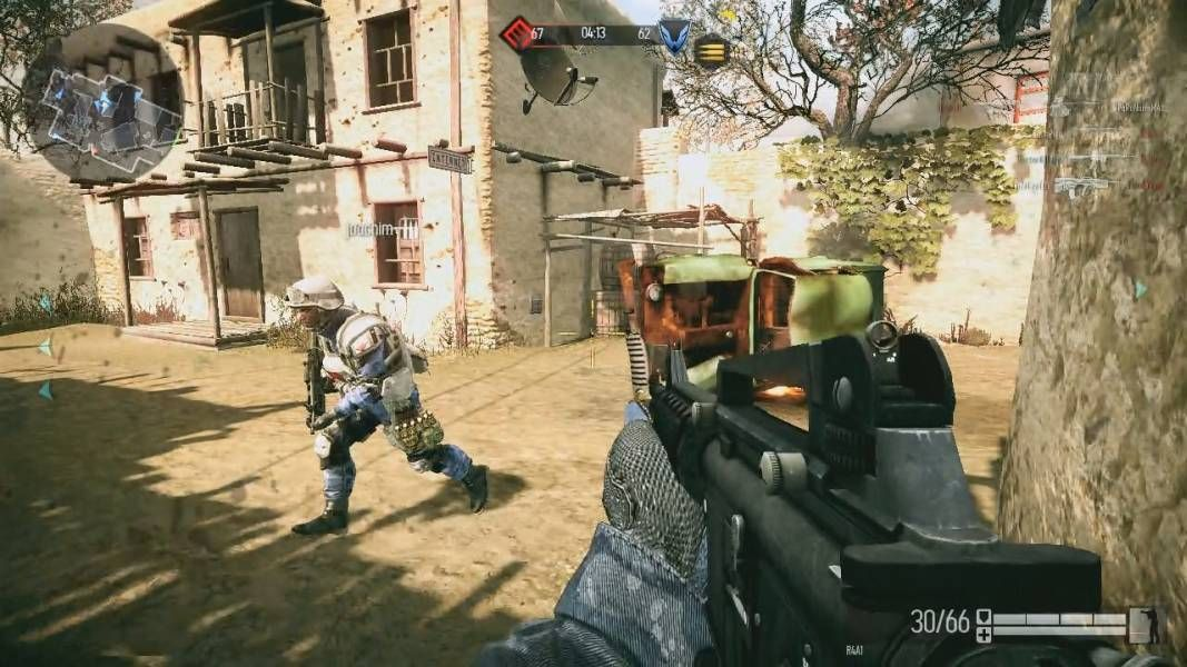 Warface is a FreetoPlay Action, First Person Shooter