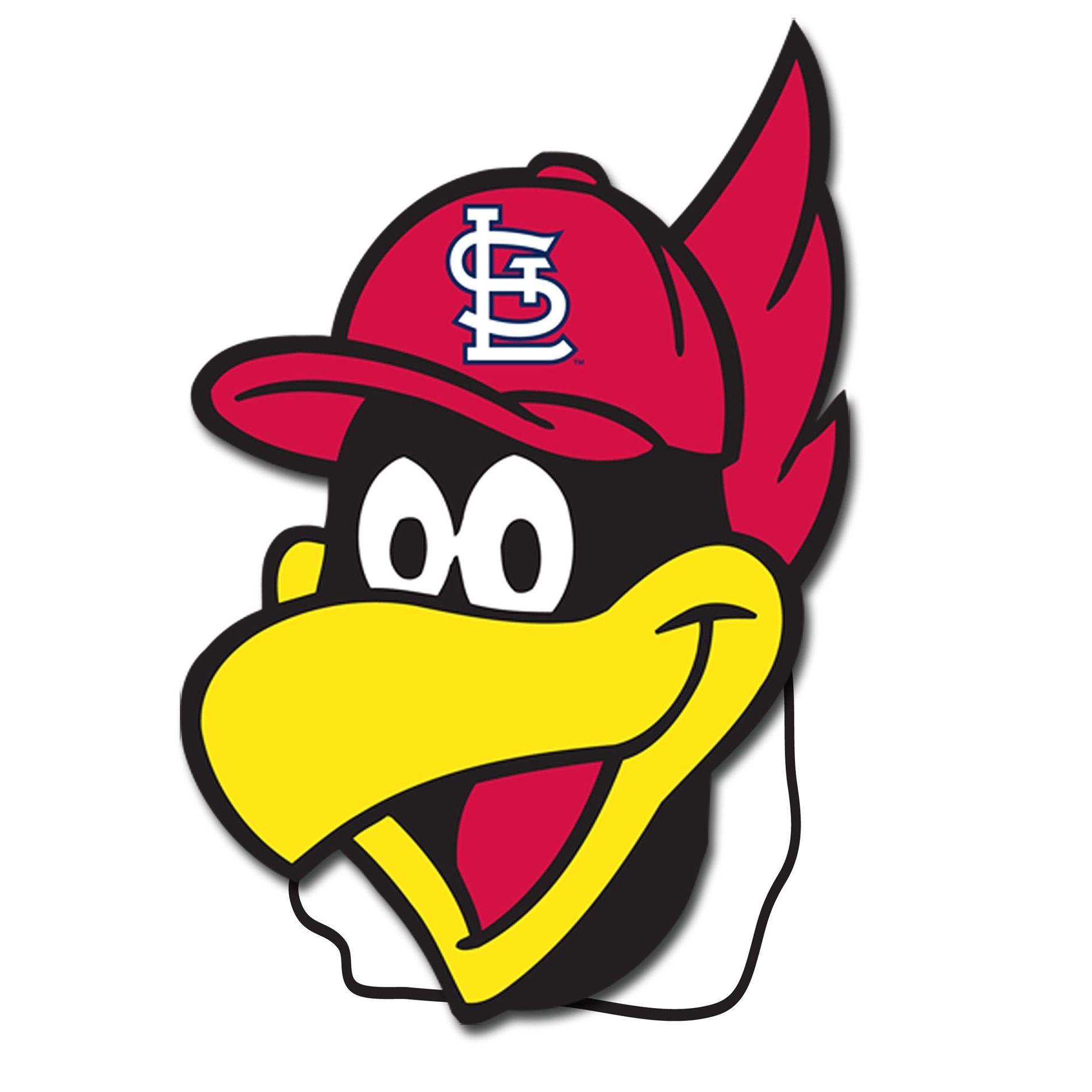 Bleacher Creatures Fredbird St Louis Cardinals Bleacher Mask Kids Unisex Multi Color St Louis Cardinals St Louis Art St Louis Cardinals Baseball