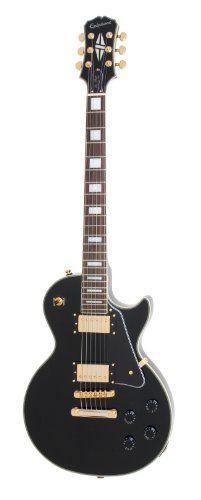 Epiphone エピフォン エレキギター Les Paul Custom Pro Ebony Epiphone http://www.amazon.co.jp/dp/B009LUDSDG/ref=cm_sw_r_pi_dp_hMa-ub10GMVEK