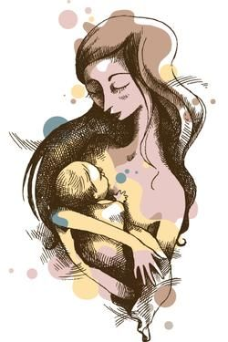 La Leche League: Women's group helps mothers struggling to feed their babies