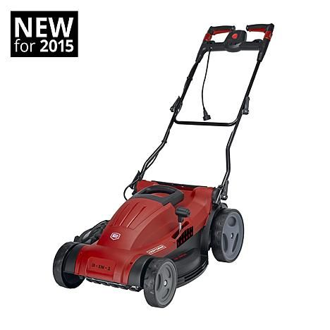 Sears Com Electric Mower Lawn Mower Push Lawn Mower