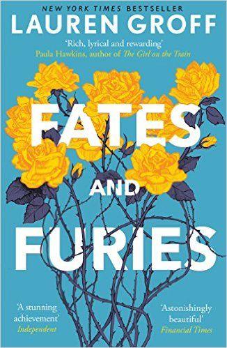Fates And Furies Ebook Lauren Groff Amazon Es Tienda