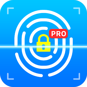App Lock Fingerprint Password Pro Supports Numberic Password