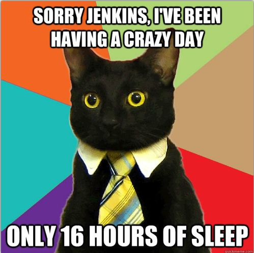 Let S Celebrate The Resurgence Of Business Cat Updated Business Cat Meme Business Cat Cat Memes