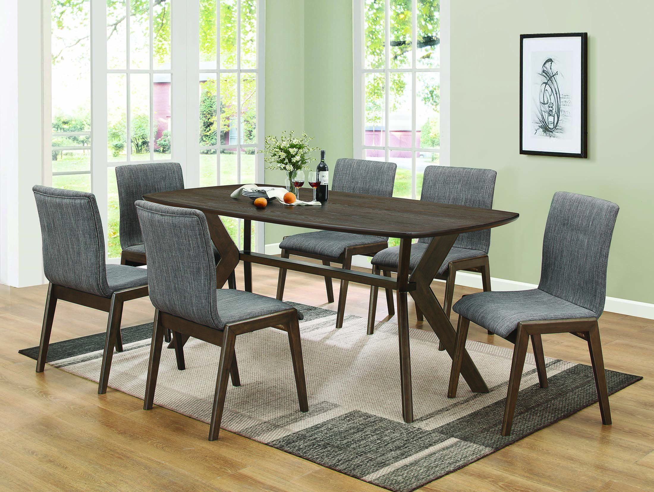 Mcbride Retro Dining Room Table  Retro Dining Rooms And Products Fascinating Retro Dining Room Tables Design Decoration