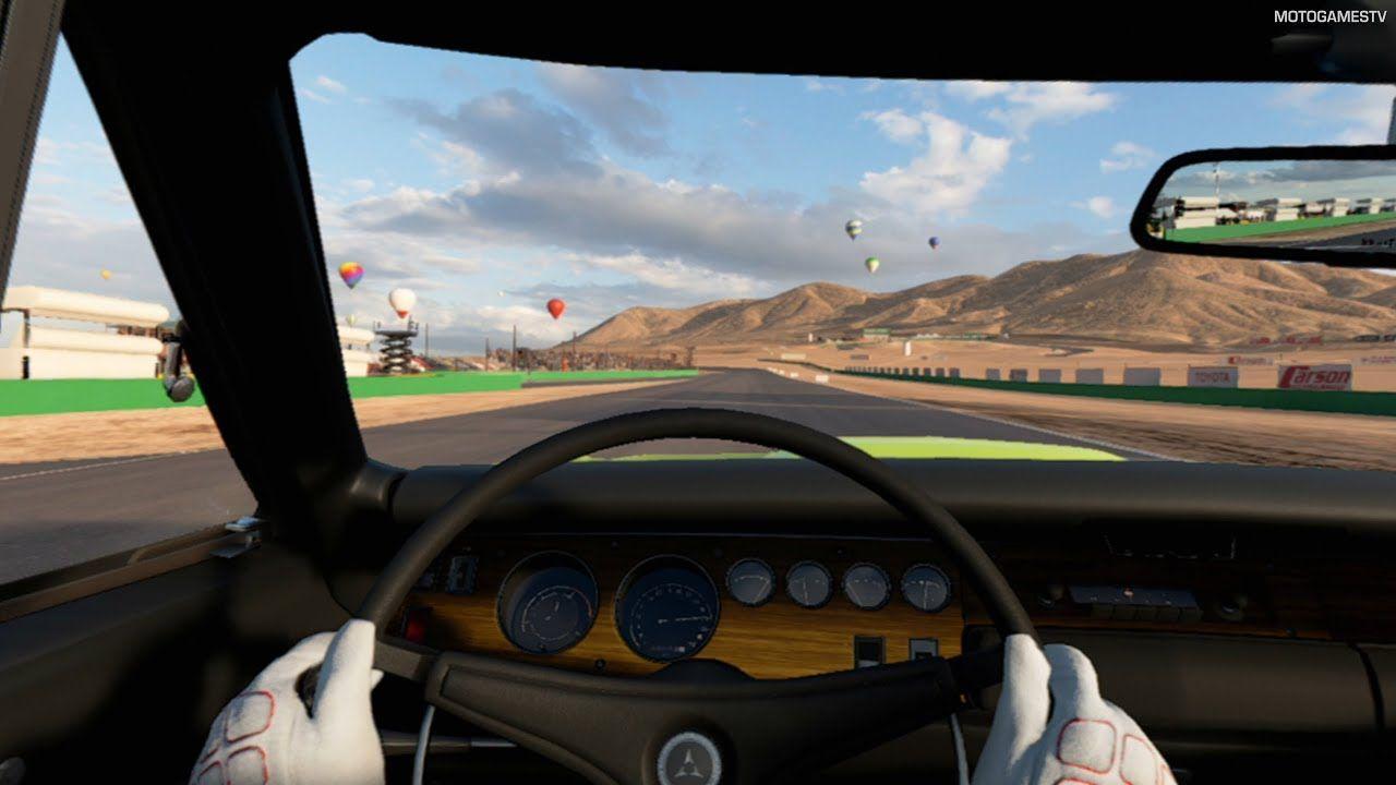 Gran Turismo Sport VR Dodge Super Bee '70 Gameplay