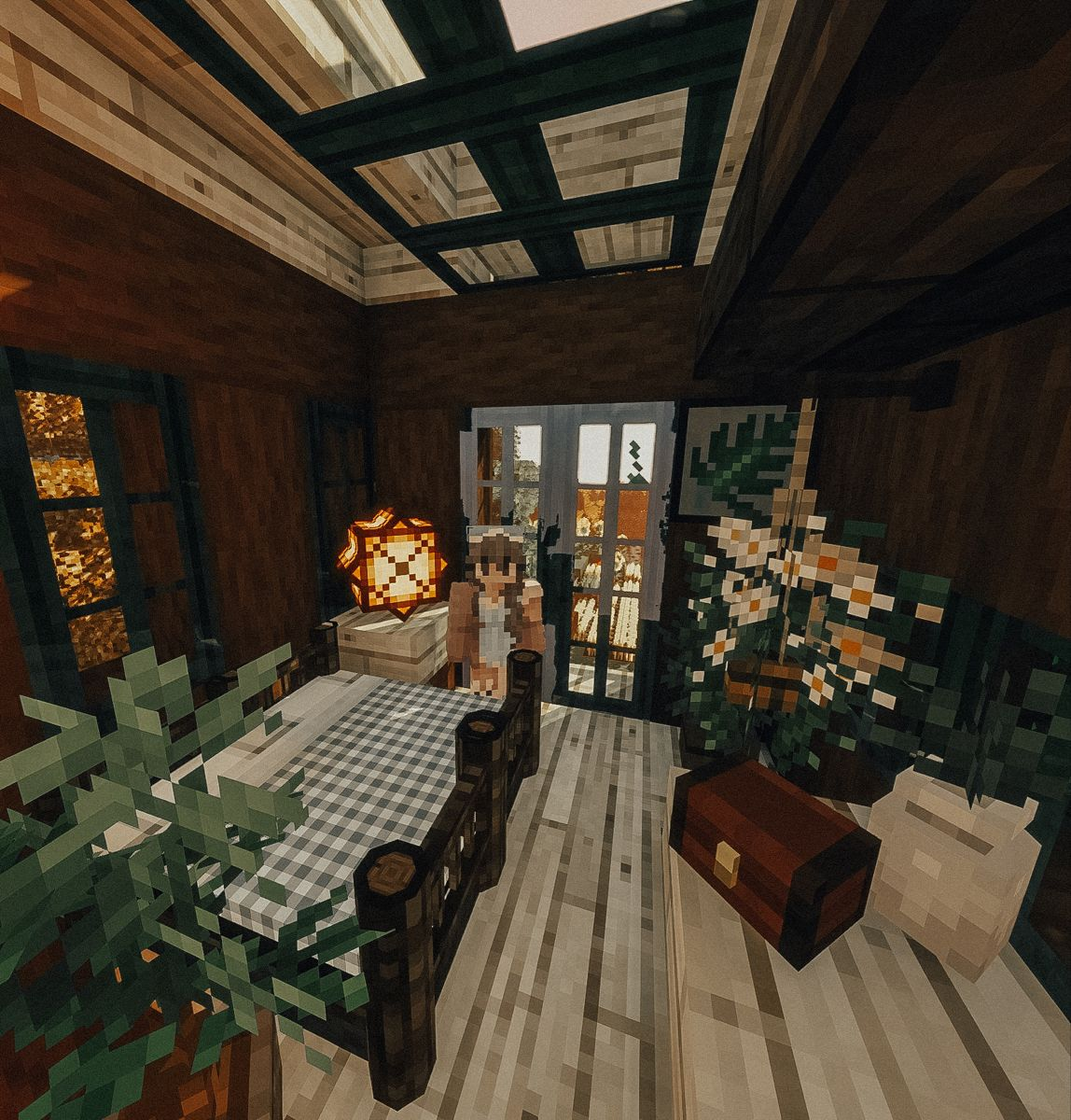 Tumblr Mopeyava In 2020 Minecraft Architecture Minecraft Cottage Cute Minecraft Houses