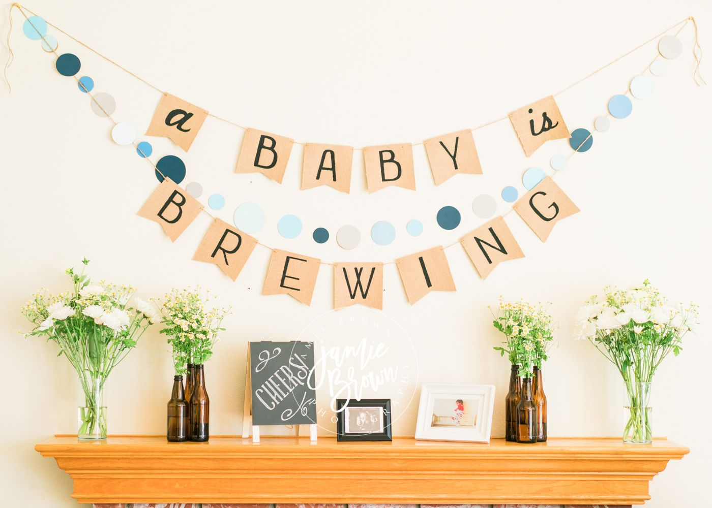 a baby is brewing baby shower ideas themes decor coed baby shower