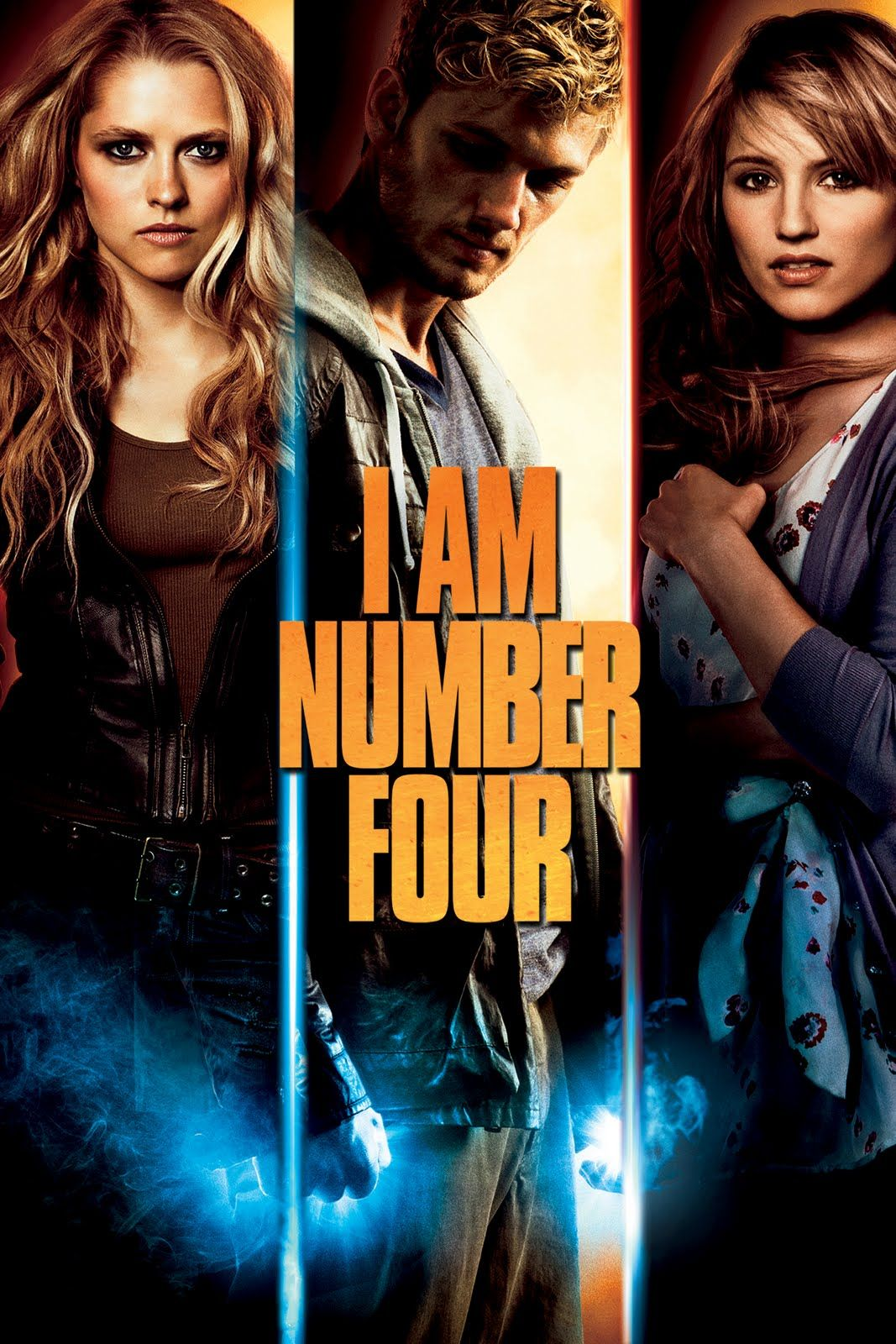 i am number four free movie online