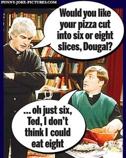 Funny Irish Joke Picture Father Ted