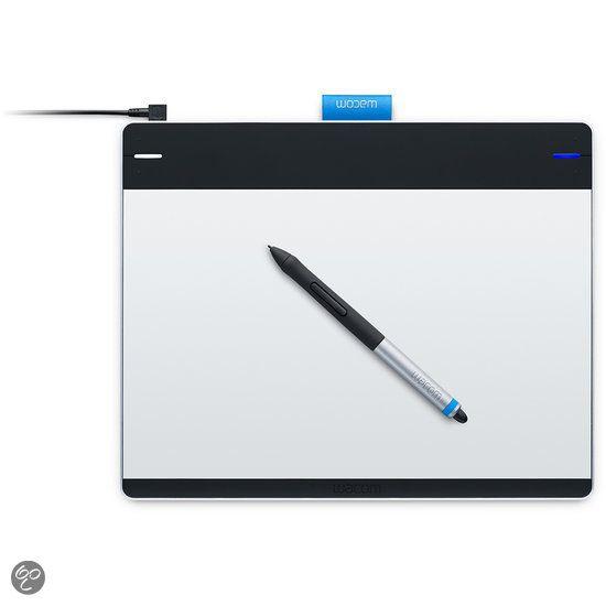 Wacom Intuos Pen & Touch Medium
