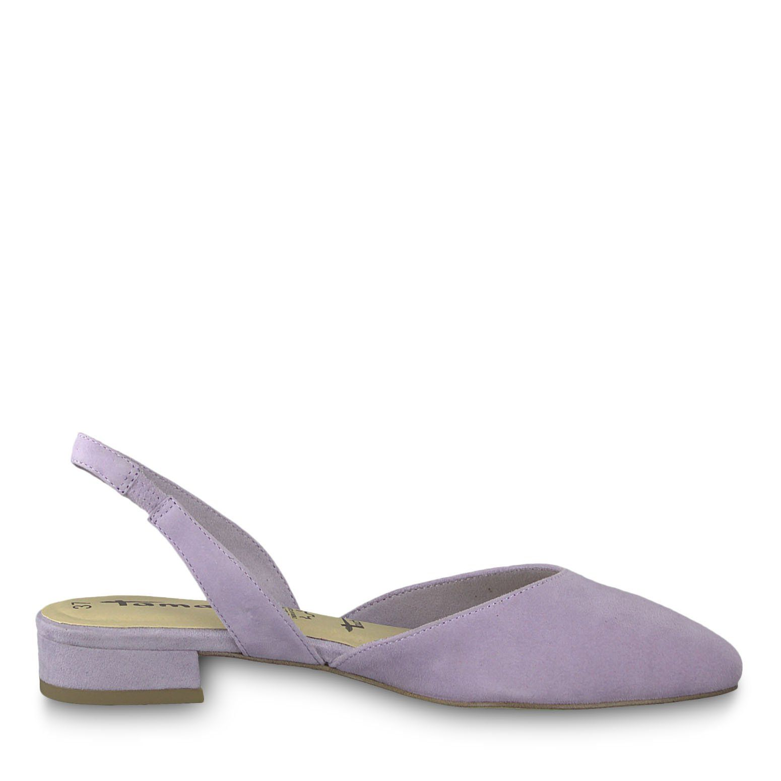 Malou Slingpumps in 2019 | Sommer 2019 | Shoes, Heeled mules
