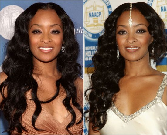 Hair Extensions For Black Women Hairstyles Hottest 11 Hairstyles For Black Women In 2013   Pinterest  Wavy