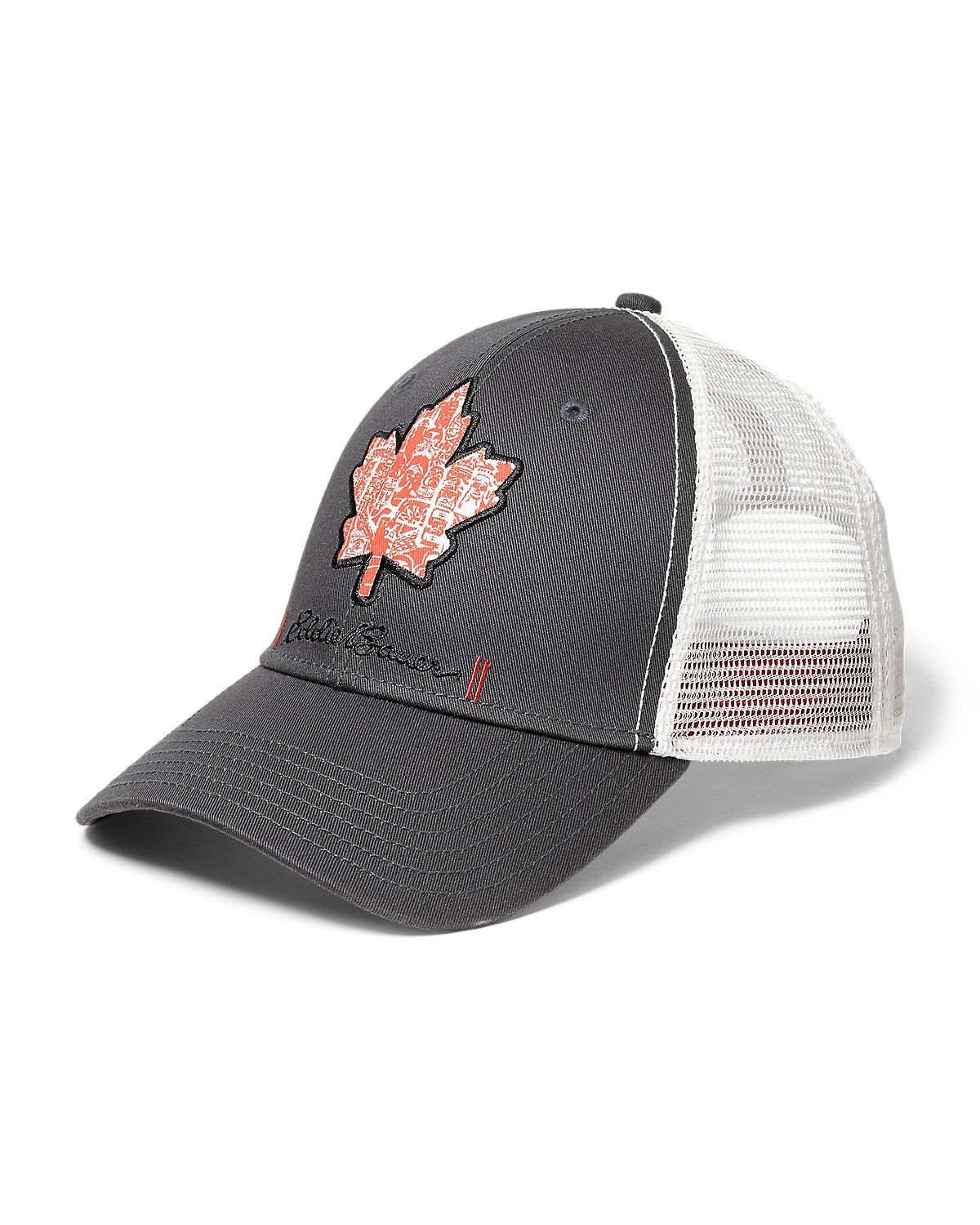 7a497ed2 Graphic Cap - Maple Leaf | Eddie Bauer | Accessories | Outdoor ...