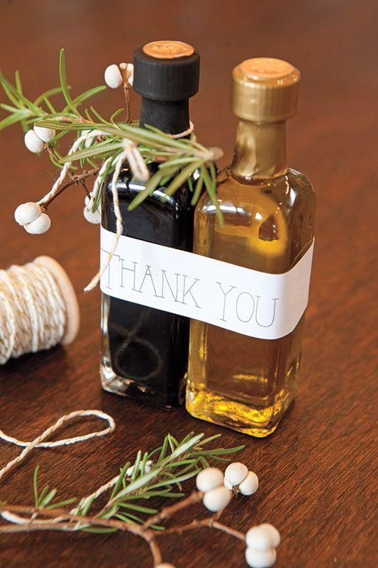 Sip & Dip: Olive Oil Favor Tags | Party Art | Pinterest | Balsamic ...
