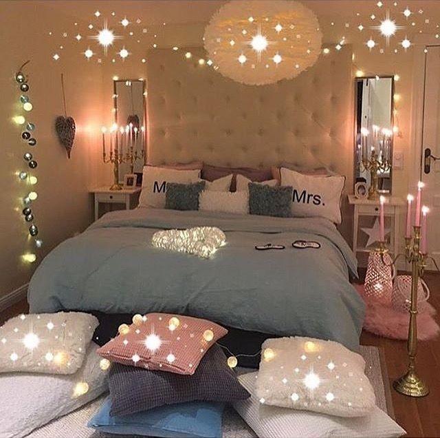 Pin di Rahma Kamal su bedroom | Pinterest | Decorazione