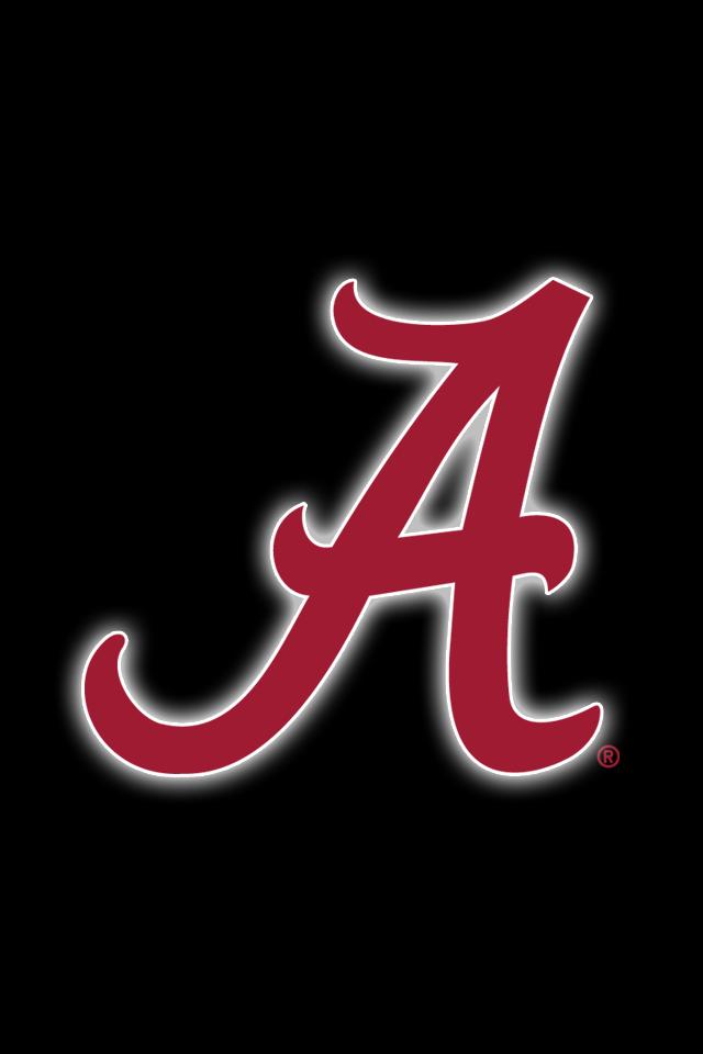 Get a Set of 24 Officially NCAA Licensed Alabama Crimson