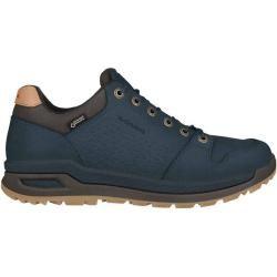 Photo of Sapatilhas de caminhada Lowa para homem Locarno Gtx® Lo, tamanho 43 ½ em azul marinho, tamanho 43 ½ em azul marinho Lowa