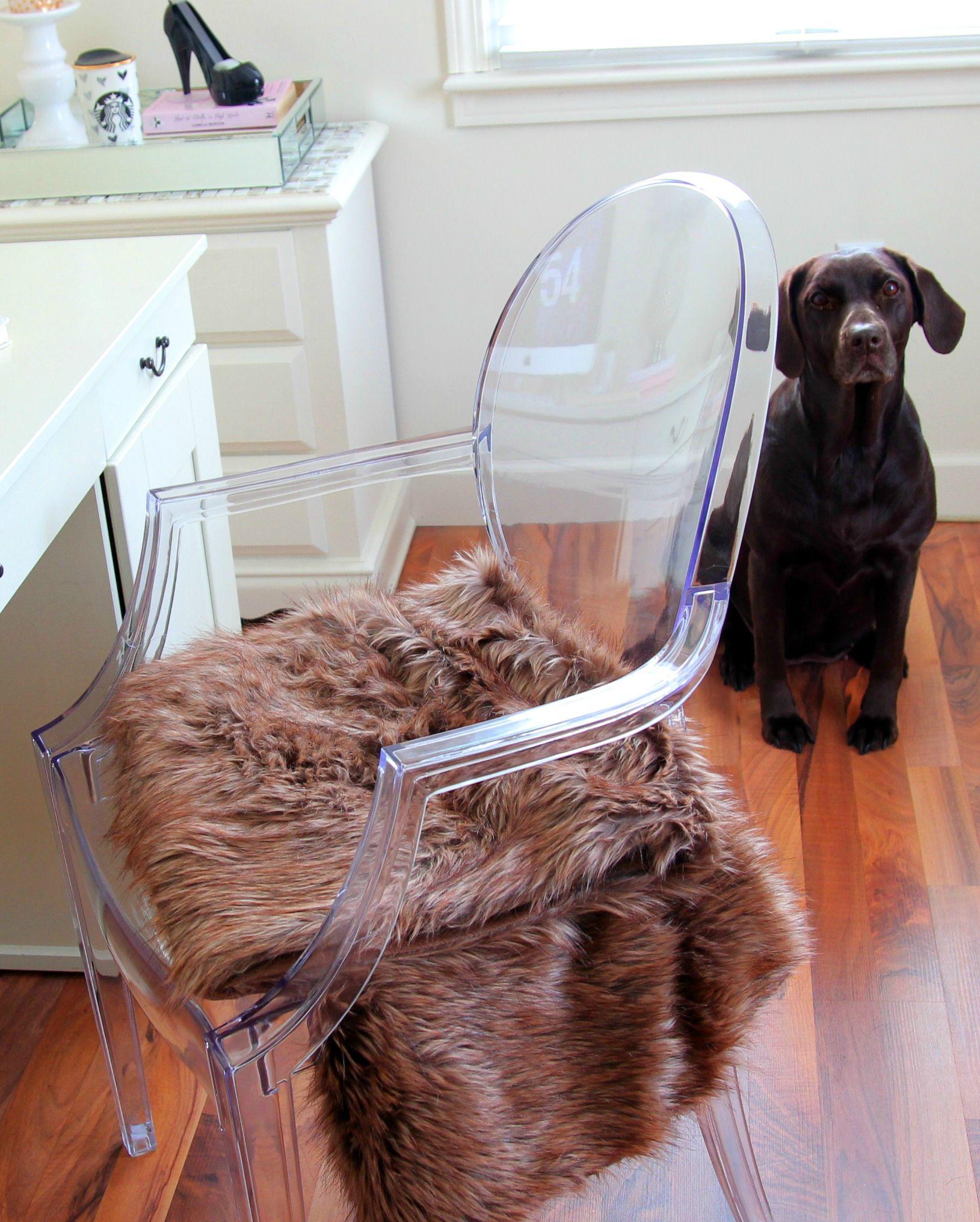 Ghost chair ghost chair chair decor