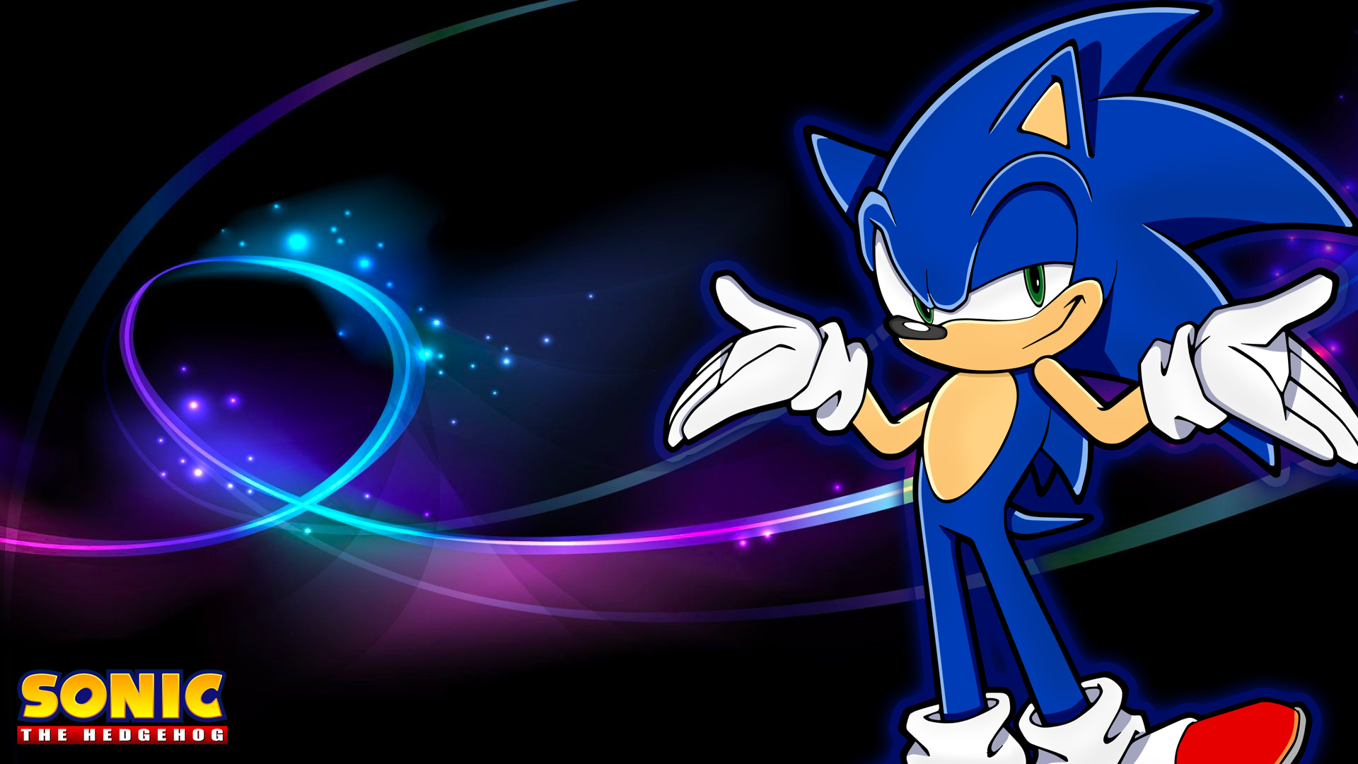 Sonic wallpaper HD download free. Cartoon wallpaper, Hd