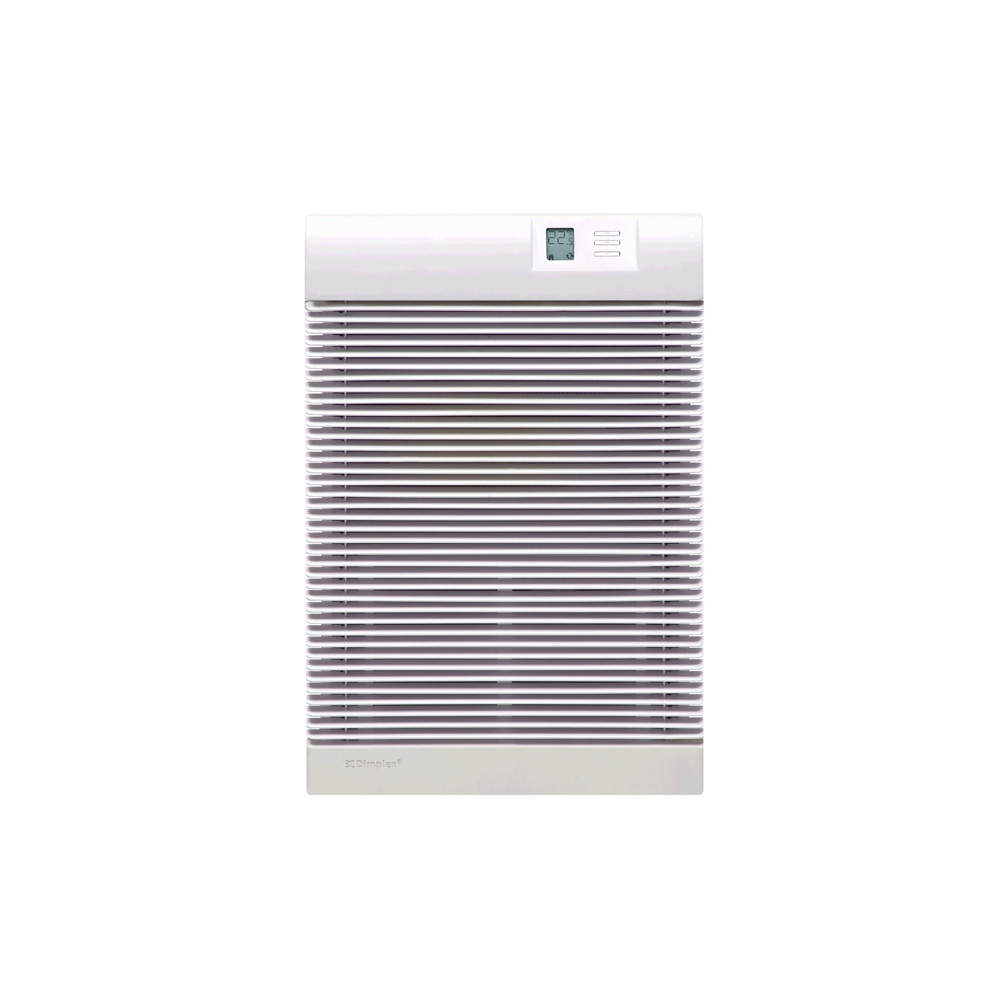 Dimplex Pch2000tc 6 824 Btu 2000 Watt 208 240 Volt Wall Mount Electric Heater With Built In Electronic Thermostat N With Images Dimplex Electric Heater Power Efficiency