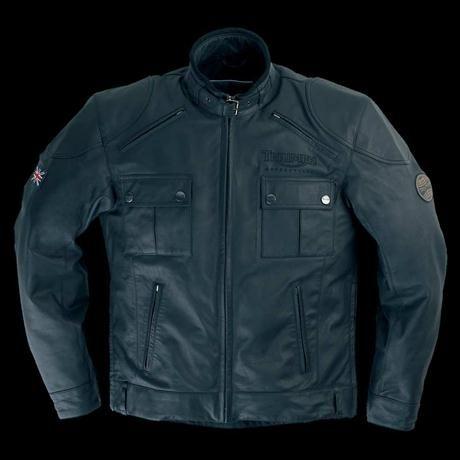 Lexford Jacket
