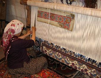Rug Loom Turkey Rug Loom Rugs Weaving Textiles