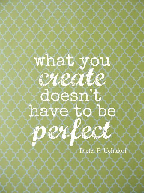 #Inspiration!