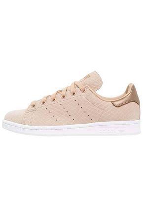 timeless design 4acb3 dd08f Adidas Originals pale nude pour Zalando