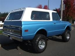 1972 Gmc Jimmy Google Search Lifted Chevy Trucks Gmc Lifted