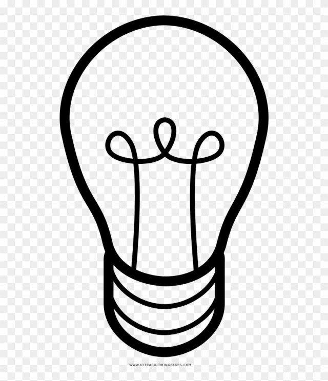 Excellent Image Of Light Bulb Coloring Page Entitlementtrap Com Coloring Pages Printable Coloring Pages Chibi Coloring Pages
