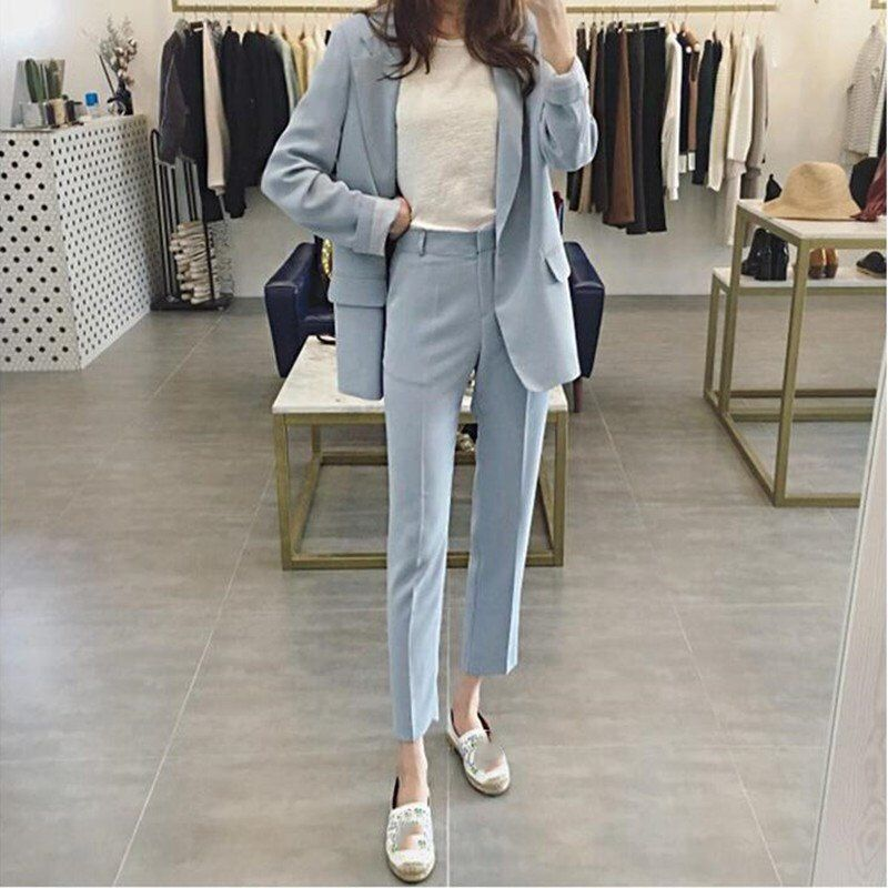 Cute Pant Suits For Women
