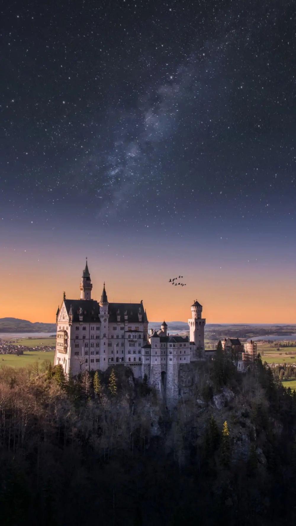 54 Best Iphone Wallpapers 4k Free In 2020 Castles In America