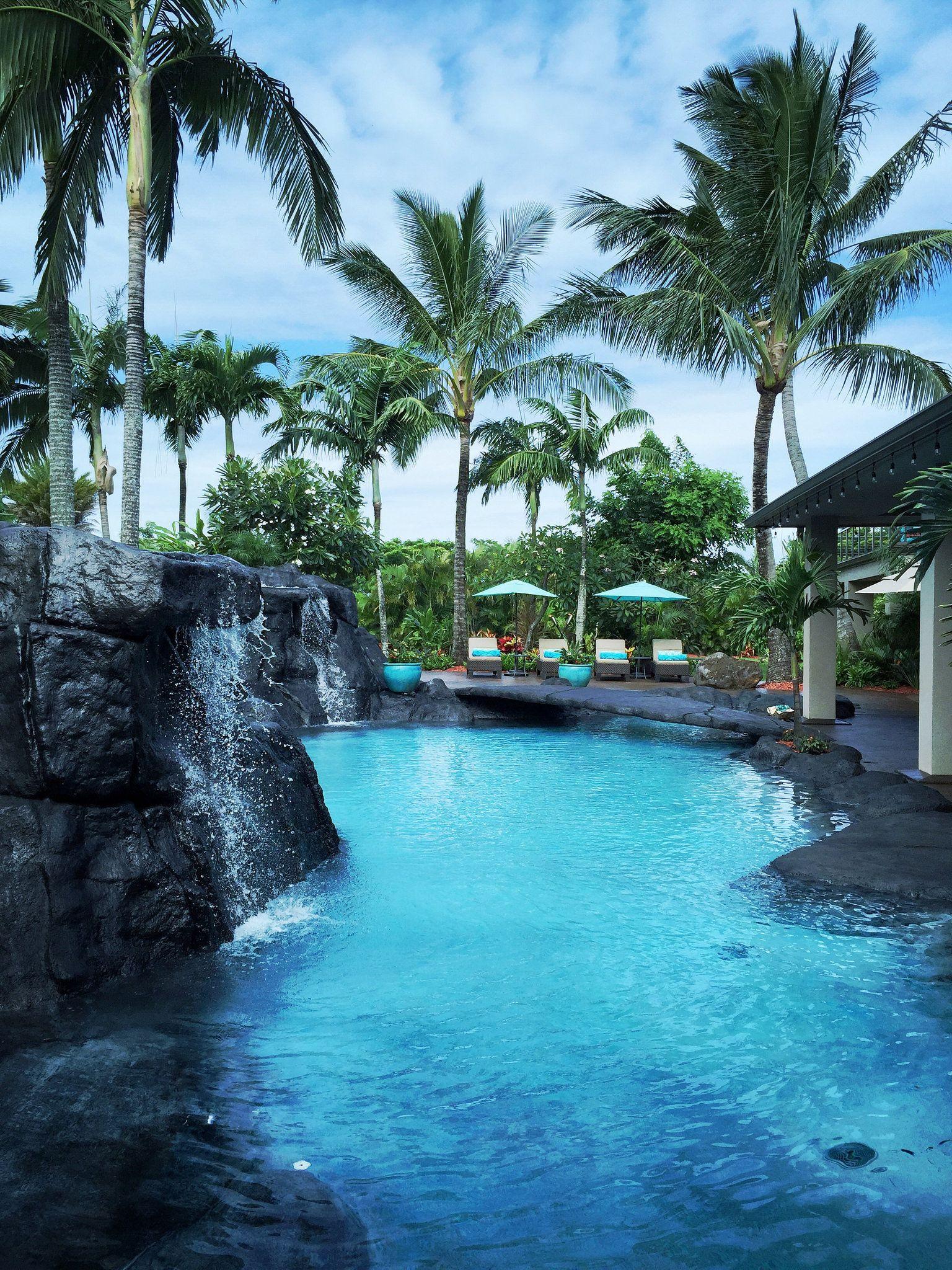 In Haiku Maui Swimming Pools Pool Outdoor
