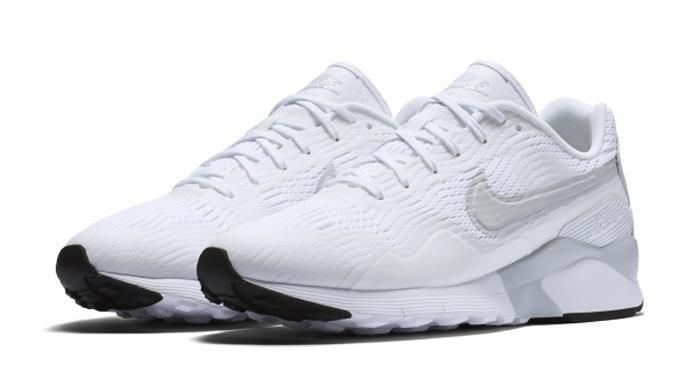 Nike Women S Air Pegasus 92 16 White Platinum 845012-100 Sz 6 6.5 ... a6fb22b96