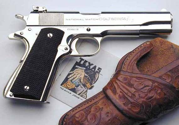 World S Ten Most Powerful Guns Guns Pistol Firearms