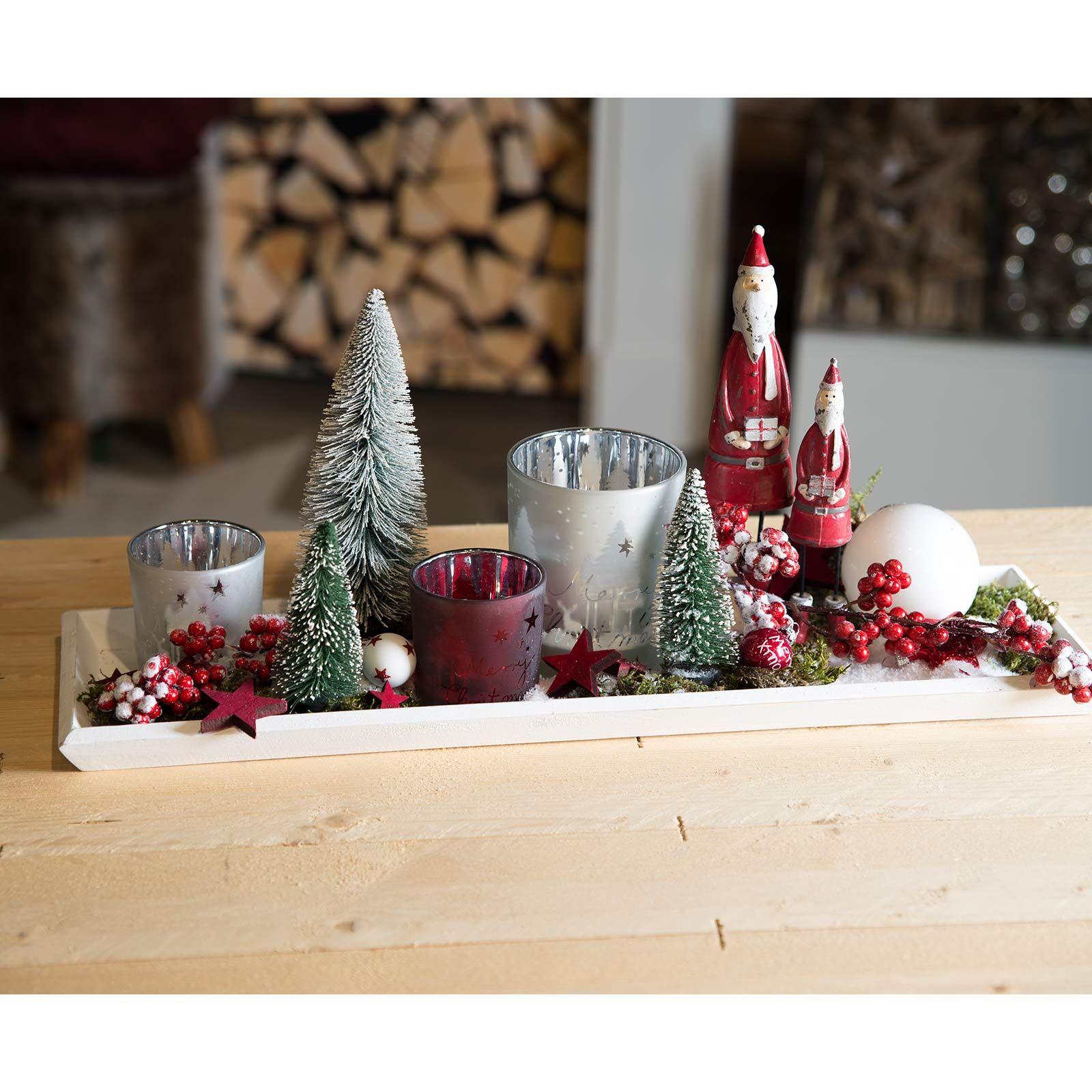 5af980fcd825eb0fd5a17a4bdb5acfb8 Schöne Fensterbank Weihnachtlich Dekorieren Dekorationen