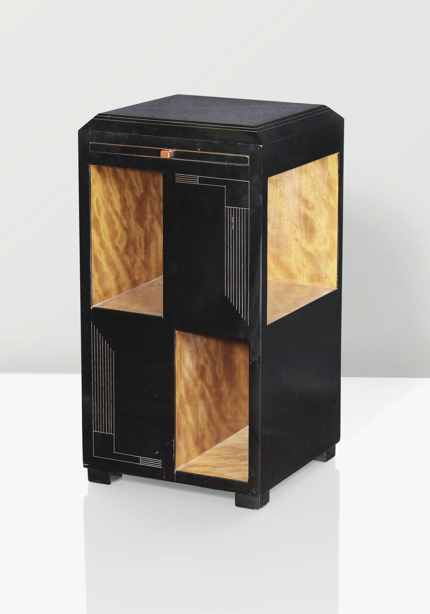 Dunand Rovinski Petite Bibli Furniture Art Deco Art Deco Furniture Art Deco Design