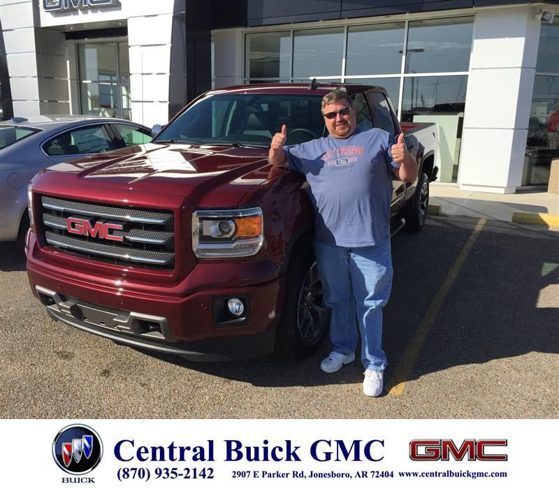 Happybirthday To Kevin From Justin Duckert At Central Buick Gmc