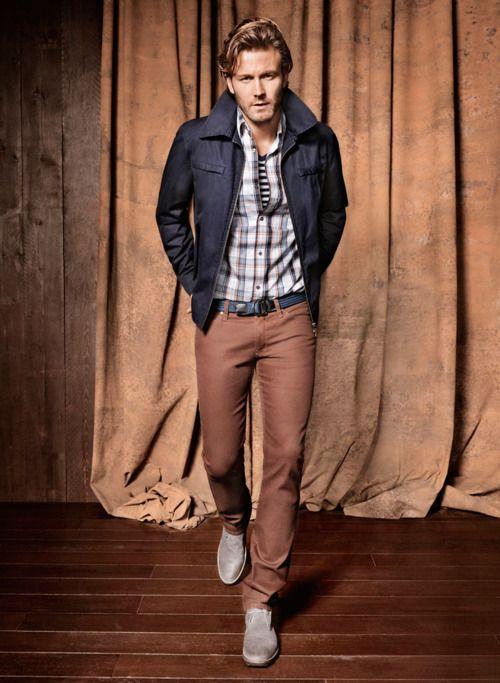 a4716acb6b something to wear today. | Fashion for him | Mens fashion:__cat__ ...