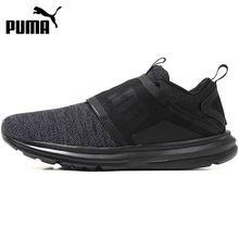 puma enzo strap running shoes