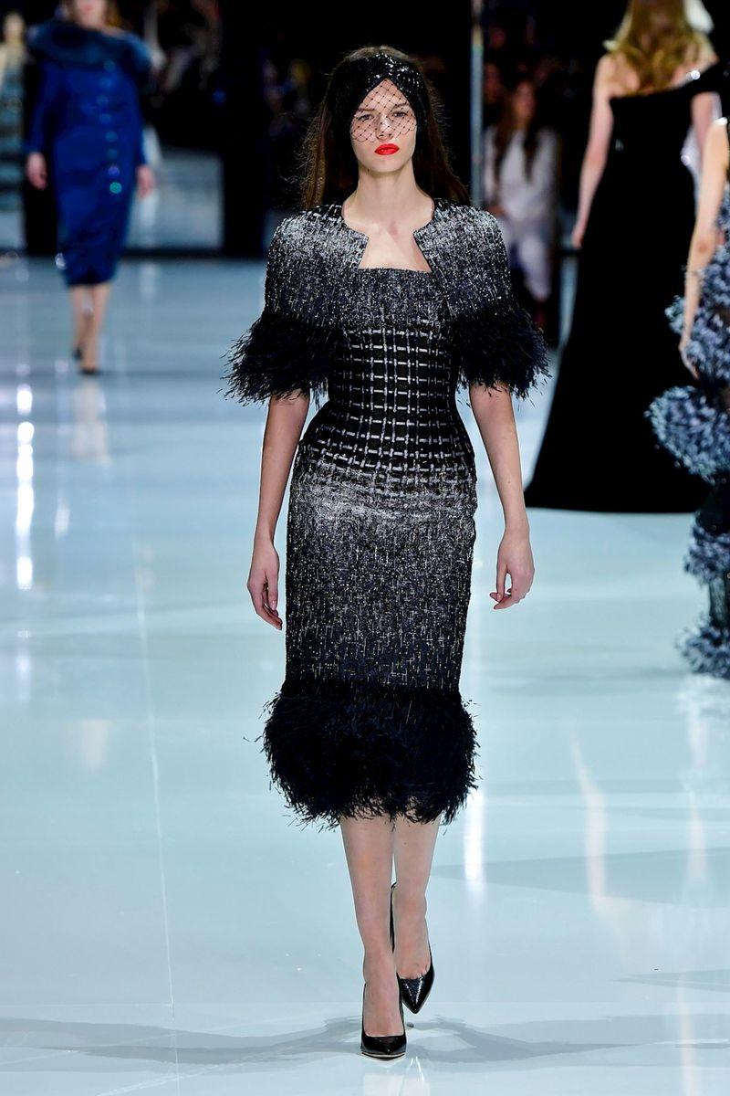 Louis Vuitton FallWinter 2015-2019 Collection – Paris Fashion Week