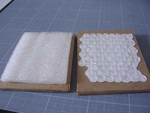 fabriquer ses propres tampons tuto scrap pinterest stamps and tutorials. Black Bedroom Furniture Sets. Home Design Ideas