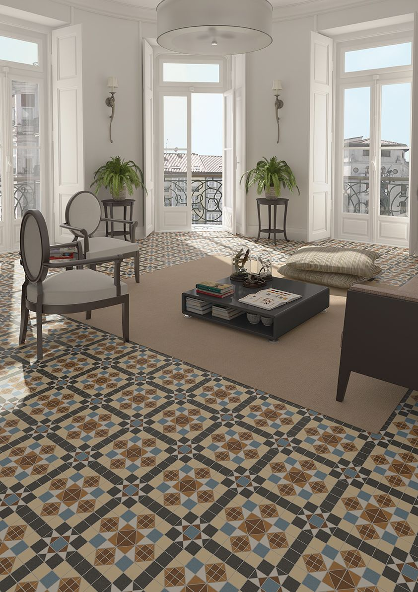 Heritage Tiles View A Product Spanish Floor Tile Style Tile
