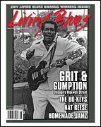Living Blues Magazine - August 2011