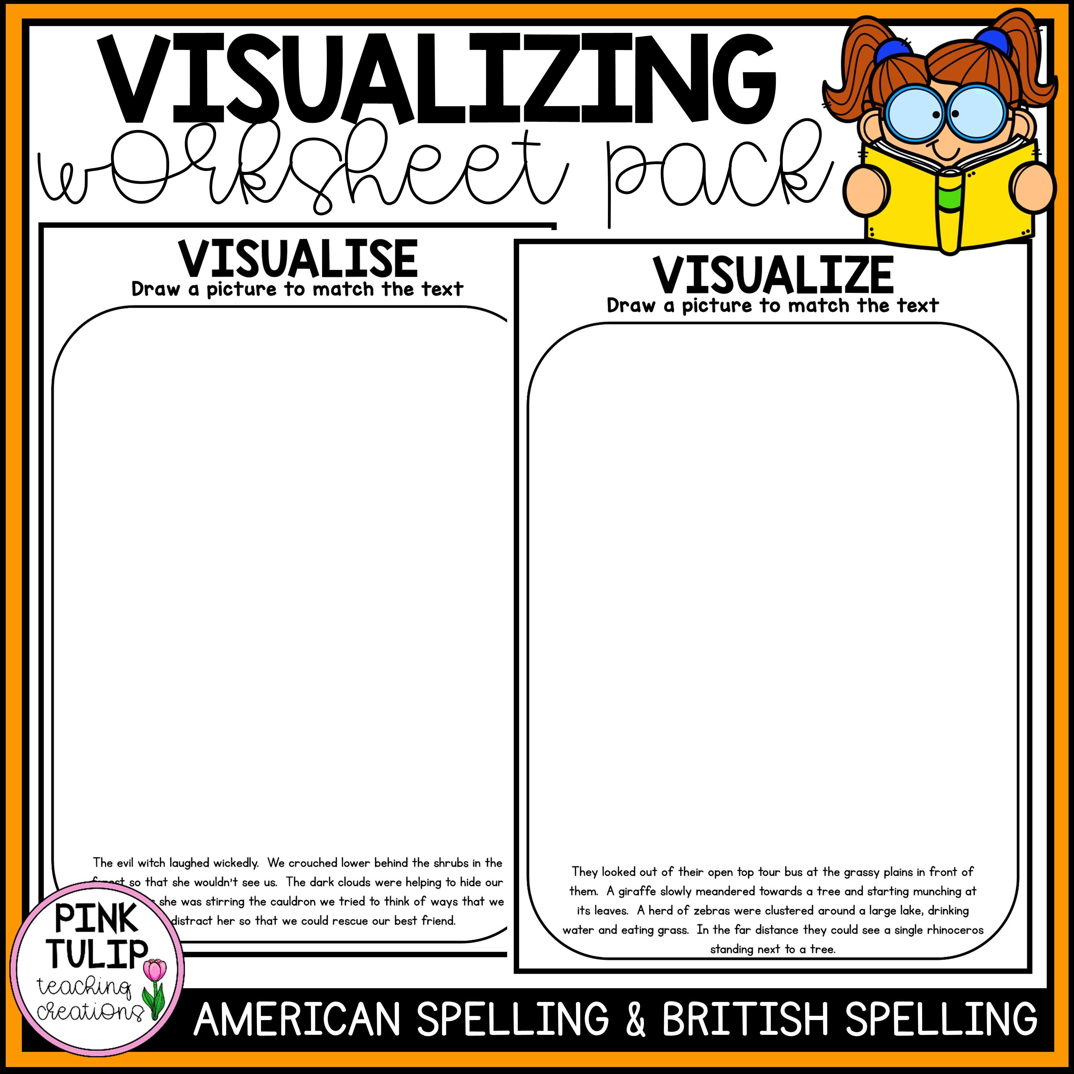 Visualizing Visualising