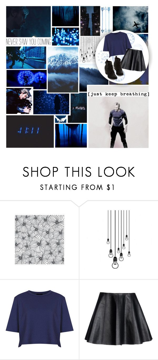 """""""Pietro Maximoff // Never Saw You Coming"""" by alpacaamazing ❤ liked on Polyvore featuring Quiksilver, Topshop, Opening Ceremony, marvel, quicksilver, pietromaximoff and PeterMaximoff"""