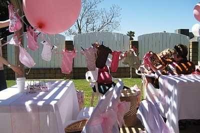 """Résultat de recherche d'images pour """"babyshower dans un jardin"""""""