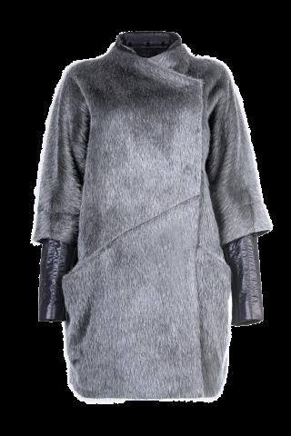 Angle Coat - Julia Janus