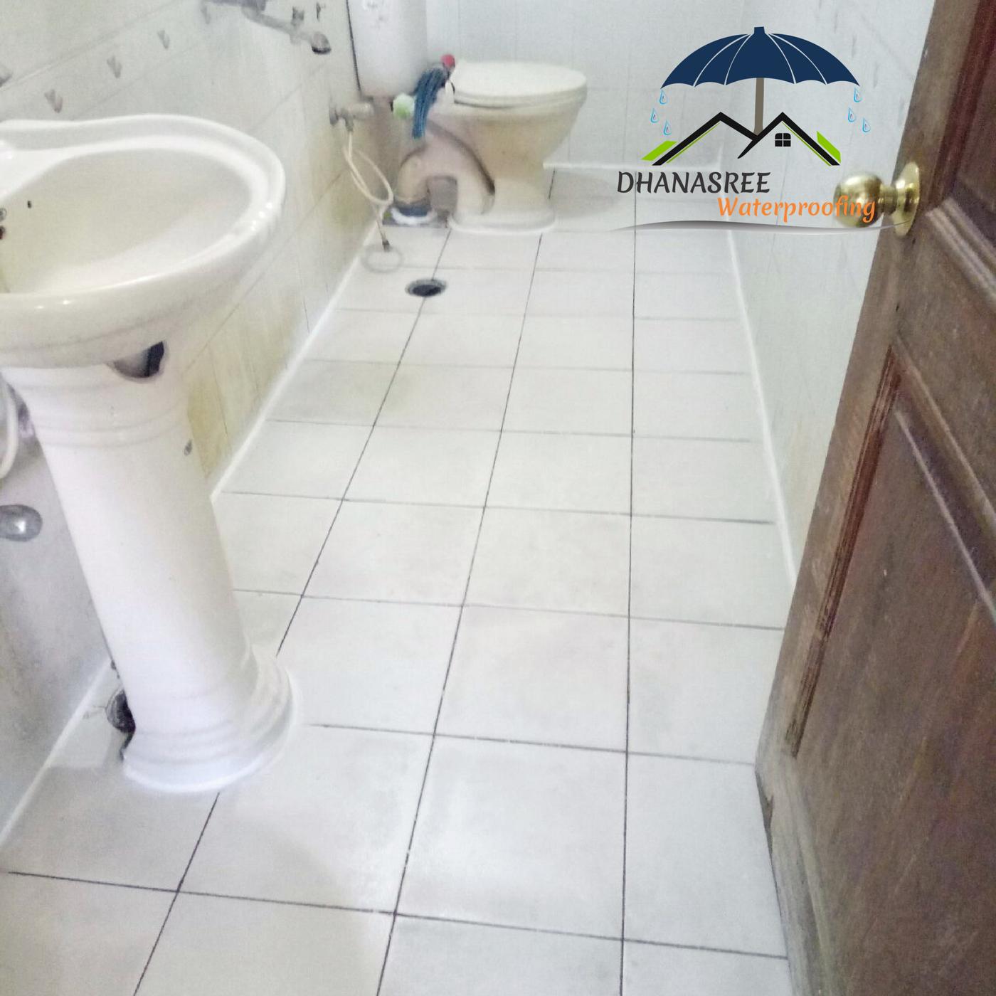Awe Inspiring Bathroom Waterproofing In Hyderabad Call On 9700191890 Pdpeps Interior Chair Design Pdpepsorg